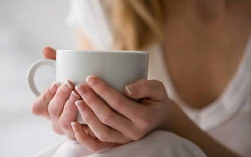 Anumite ceaiuri ajută la ameliorarea durerii de spate