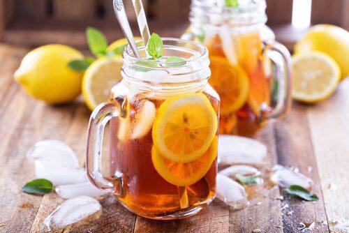 Ceaiul de mentă este printre cele mai bune ceaiuri pentru digestie