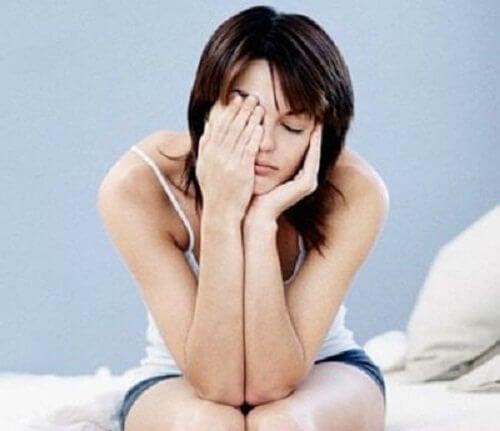 Deficitul de acizi grași Omega 3 și 6 provoacă oboseală accentuată