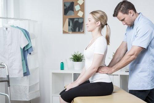 Durerea lombară cronică necesită un tratament corect