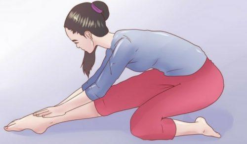 Cele mai bune 11 exerciții de întindere pentru spate