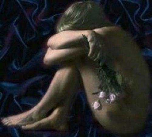 Senzația de gol în suflet îți provoacă nefericire