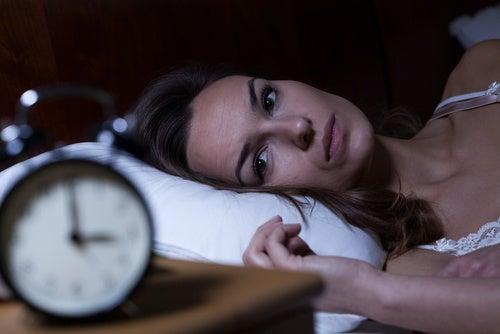 Insomnia crește riscul de AVC și reduce nivelul de energie
