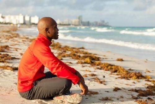 Mindfulness este unul din cele mai bune moduri de a combate ruminația