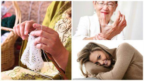 9 motive pentru a începe să tricotezi