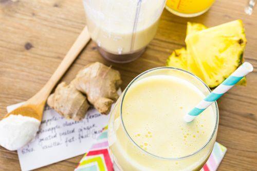 Acest smoothie natural pentru slăbit este diuretic