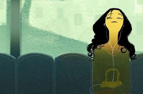 Cele 5 tipuri de fericire pe care le putem simți