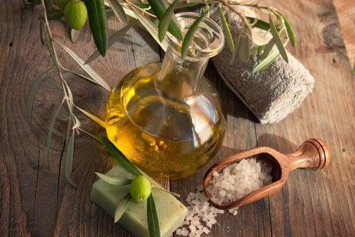 Unul din cele mai bune uleiuri naturale demachiante este cel de măsline
