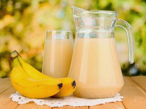 Utilizări ale cojilor de banană pentru sistemul digestiv