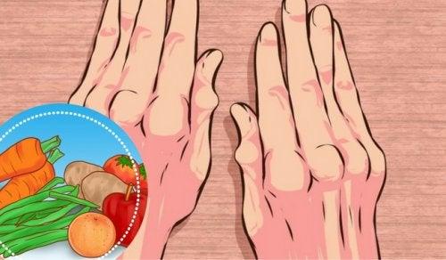 5 alimente care combat artrita pentru micul dejun