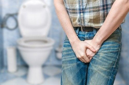 Alimente care irită vezica urinară și provoacă incontinență