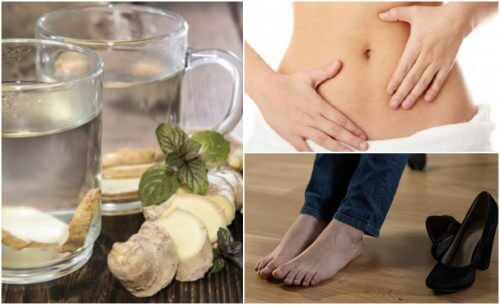 7 motive pentru a bea apă cu ghimbir pe stomacul gol