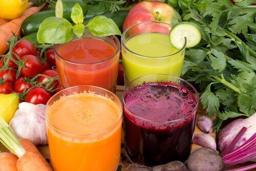 5 băuturi care fortifică sistemul imunitar