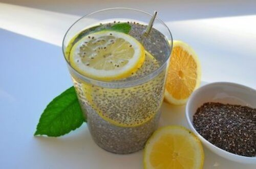 Băuturi care te ajută să slăbești din ingrediente naturale