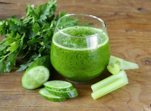 Băuturi naturale benefice pentru ficat ușor de preparat