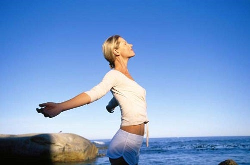 7 beneficii ale respirației profunde