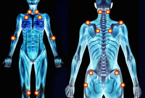 Pe lista de beneficii ale respirației profunde se află ameliorarea durerilor