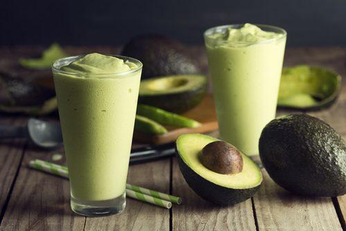 Acest smoothie este unul dintre cele mai bune moduri de a bea ceai verde