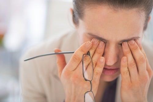 Ochelari speciali care ajută la combaterea insomniei
