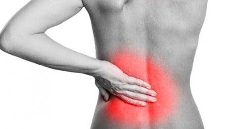 4 remedii pentru durerea lombară