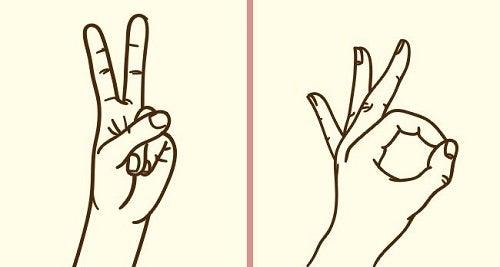Fă semne cu degetele pentru a avea o minte limpede la bătrânețe