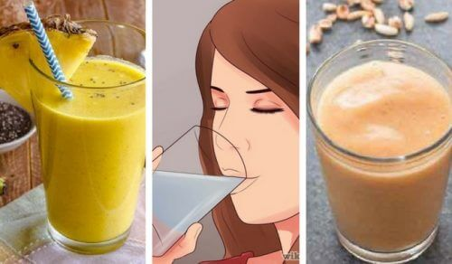 5 smoothie-uri bogate în proteine vegetale