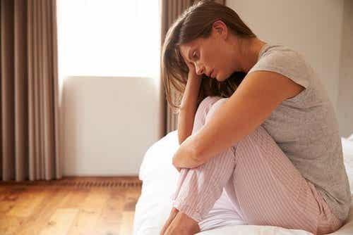 Cercetătorii au descoperit sursa fizică a depresiei