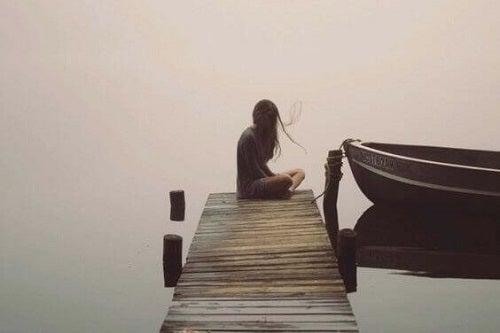 Tăcerea limpezește gândurile și ne ajută să găsim răspunsul mult dorit