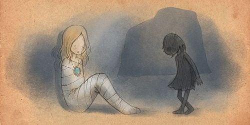 Tăcerea limpezește gândurile și oferă soluții