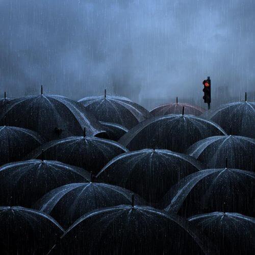 Deseori uităm că tăcerea limpezește gândurile