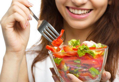 Trucuri pentru a accelera metabolismul foarte accesibile