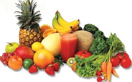 Alimentele diuretice pentru combaterea retenției de apă