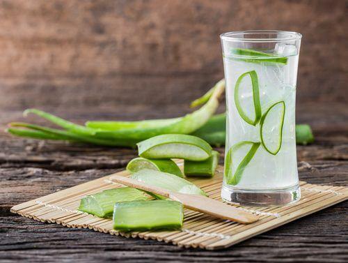 Aloe vera tratează mâncărimile anale