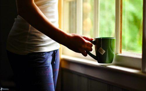 Ceaiul produce modificări epigenetice pozitive la femei