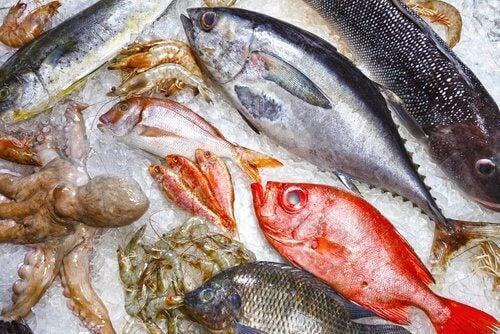 9 dintre cele mai nocive soiuri de pește
