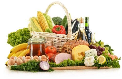 Dieta este unul din cele mai simple moduri de a trata boala Crohn