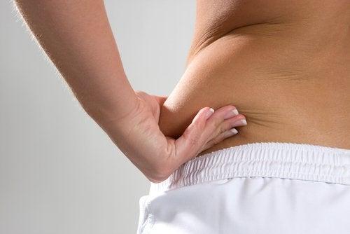 O dietă pentru subțierea taliei în 3 zile