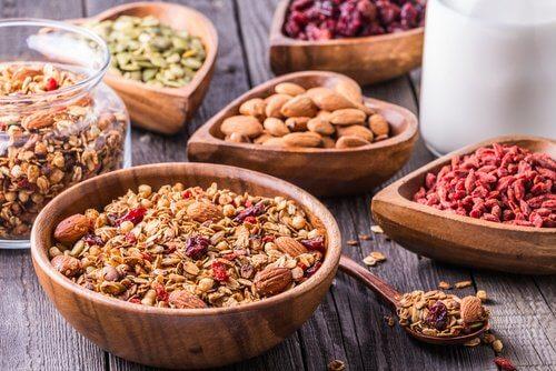 O dietă echilibrată îmbunătățește sănătatea intestinelor