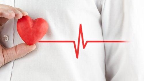 Diferența dintre un infarct și un atac de panică