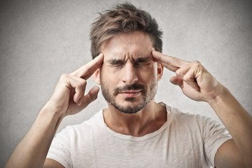 Dificultăți de concentrare ca simptome ale fibromialgiei