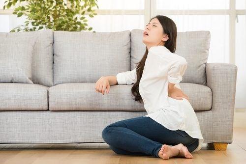 Durerile ce sunt simptome ale fibromialgiei