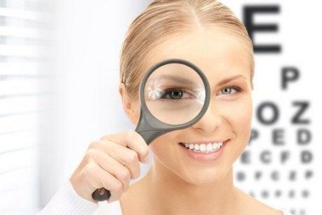Îmbunătățirea vederii în mod natural și sănătos