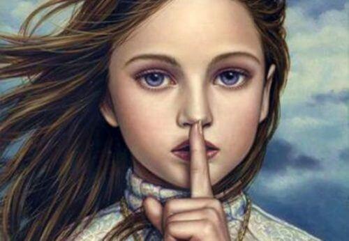 5 lucruri care trebuie ținute secret