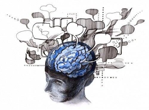 Oamenii care gândesc cu voce tare se bucură de anumite avantaje