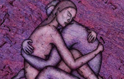 Oxitocinasauhormonul dragostei crează relații bazate pe dependență