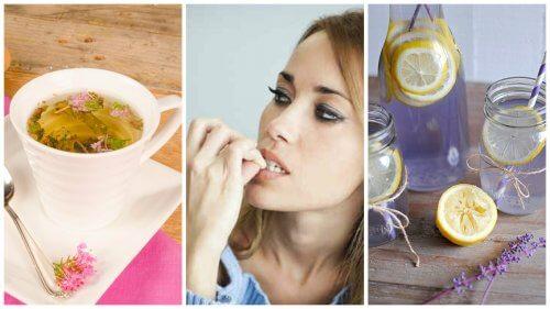 6 remedii care relaxează sistemul nervos
