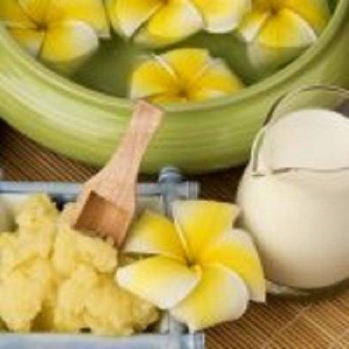 Remedii naturiste împotriva melasmei cu fructe