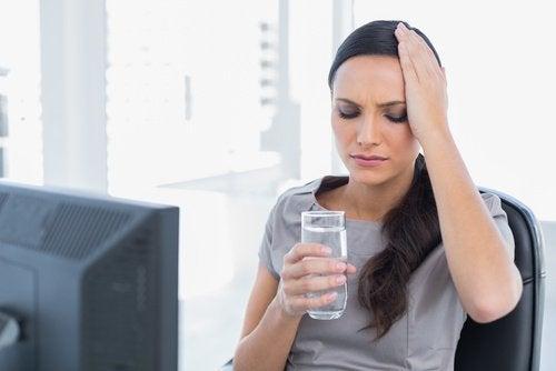 Combinația de semințe de chia cu lămâie previne deshidratarea
