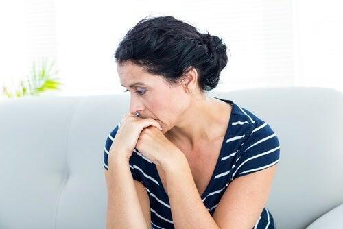 Simptome ale sindromului ovarelor polichistice ce dau anxietate