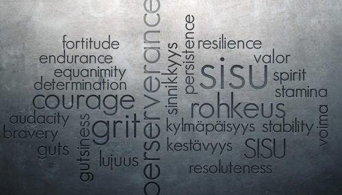 Strategia sisu împotriva adversității ajută la descoperirea curajului